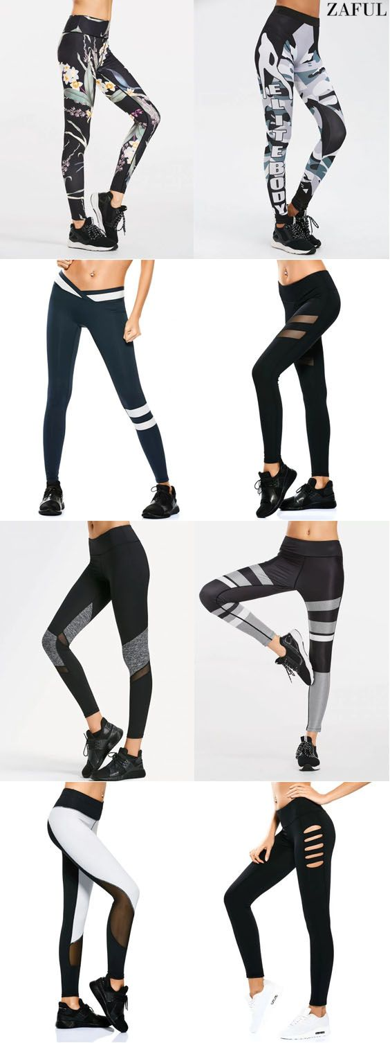 Up to 80% OFF! Colorblock Workout Leggings. #Zaful #Dress Zaful,zaful outfits,zaful dresses,zaful bikinis, spring outfits,summer dresses,super bowl,saint patrick, st patricks,easter, easter ideas,cute,classy,activewear, bodybuilding, bodysuit, bodysuit outfit, exercise outfits, fitness, fitness outfits, gym clothes, health fitness, lace bodysuit, leggings outfit, leotards, sports bra, tops, workout outfits, yoga outfits, yoga pants, yoga shorts @zaful Extra 10% OFF Code:ZF2017