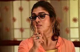 New Stills Of Nayanthara From Dora Ta... New Stills Of Nayanthara From Dora Tamil Movie