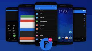 Flux - CM13 / 12.x Theme V7.1.0  Sábado 5 de Diciembre 2015.Por: Yomar Gonzalez | AndroidfastApk  Flux - CM13 / 12.x Theme V7.1.0 Requisitos: 5.0 Descripción: Sólo para el nuevo motor del tema! Flux está diseñado con píxeles perfecta precisión para darle a tu teléfono un nuevo aspecto moderno y sentir! Con alta calidad de gráficos y lleno de características que disfrute de su teléfono! Para una mejor experiencia  Uso máximo nueve azulejos cs  En la configuración buzón de notificaciones…