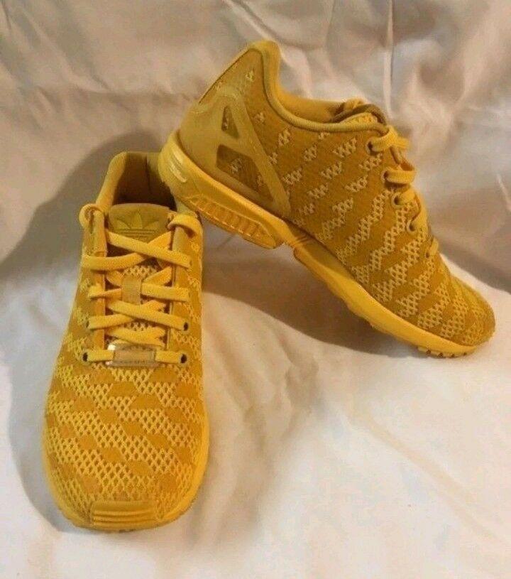 adidas zx flux gold uomo