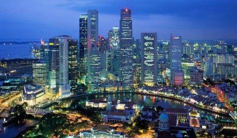 SAN POLO WINES SET SAIL FOR SINGAPORE