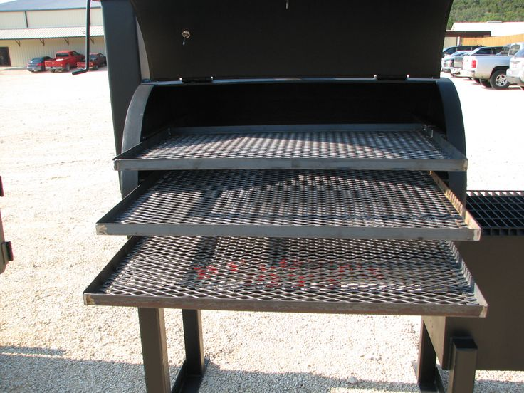 UDS Smoker for Sale | the COLORADO smoker pit 007