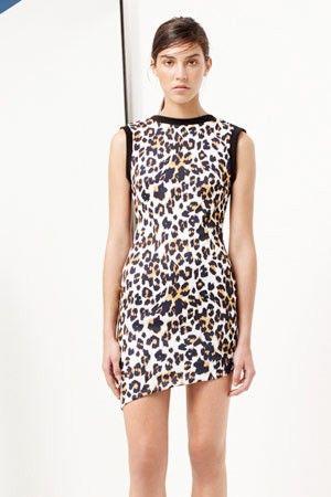 Bec & Bridge - Spotted Cub Reversible Dress Price  AUD $160.00