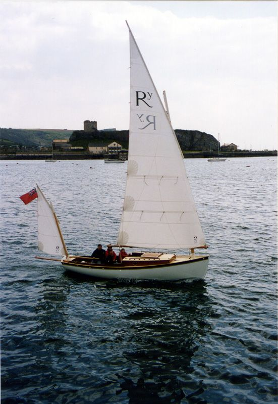 Romilly Sails Pinterest Boating Wooden Boats And