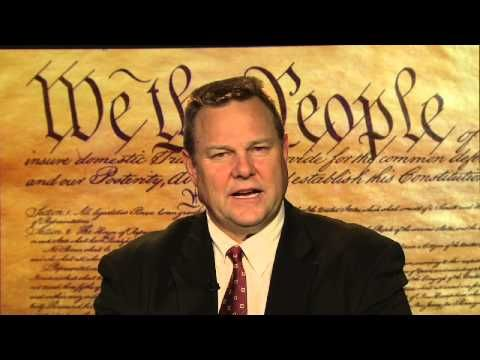 """Senator Jon Tester of Montana introduces his constitutional amendment to overturn """"Citizens United"""" - YouTube"""