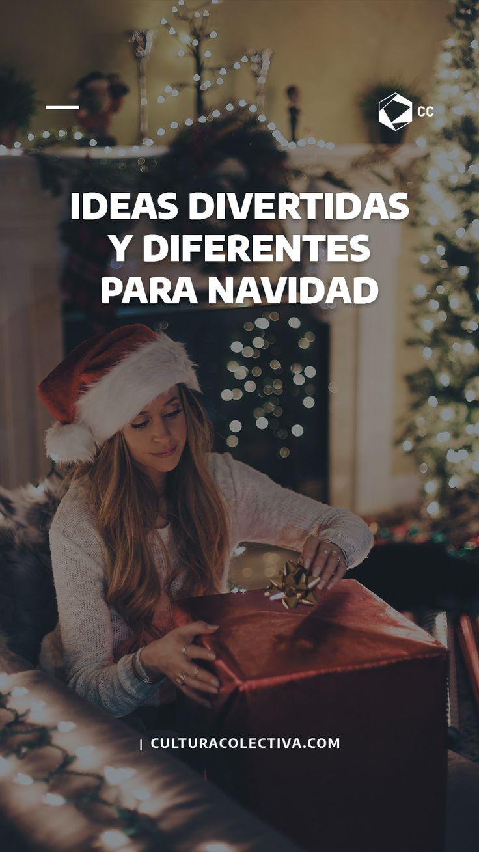 Revisa estas cosas divertidas y diferentes que puedes hacer en Navidad, y pasa esta época feliz con las mejores vibras. Movies, Movie Posters, Happy, Positive Vibes, Funny Stuff, Be Nice, Lifestyle, Hilarious, Xmas