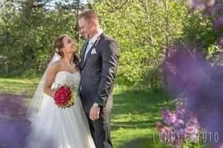 Wedding, Hellviktangen, Nesodden, Norway