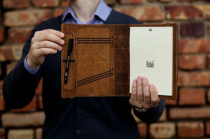 Nice wooden organizer! #DRVSKgoods