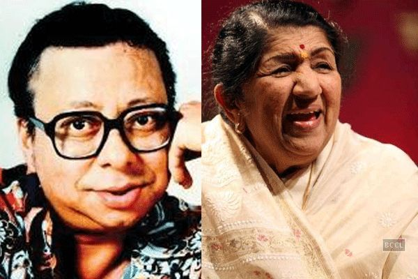Lata Mangeshkar: RD Burman's music will always be alive