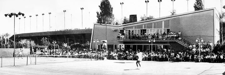 Ankara Tenis Kulubü
