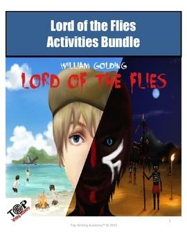 Lord of the Flies Activities