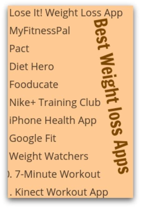 Best New Weight loss Apps Lose It! Weight Loss App MyFitnessPal Pact