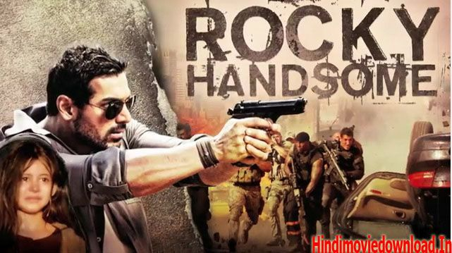 Rocky Handsome is an upcoming Hindi language Bollywood action romantic movie of 2016. From our platform you can easily download rocky handsome movie, rocky handsome full movie download, rocky handsome movie torrent download, rocky handsome movie download mp4, rocky handsome movie online and many more on==> http://hindimoviedownload.in/rocky-handsome-2016-dvd-rip-full-movie-download-hd-online/