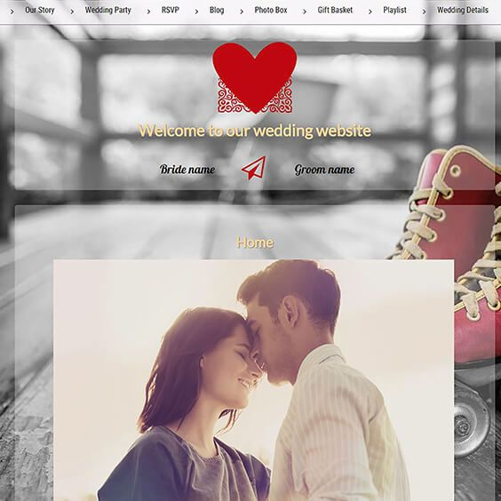 Wedding Technology | My Wedding Online | Wedding Guide