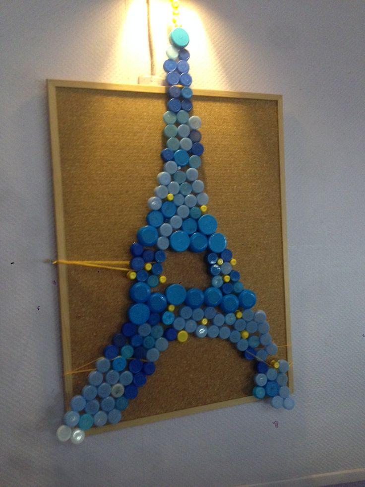 Projet classe bleue d 39 une cole maternelle de paris xv - Cours de tapisserie d ameublement paris ...
