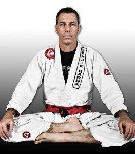 Carlos Gracie Jr., Head of Gracie Barra