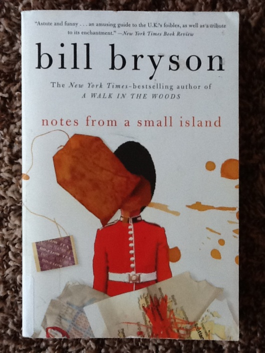 bill bryson essay Bill bryson is known for his acerbic wit and sarcastic sense of humor he mainly writes travel memoirs, but has also written a few books on other topics, like the english language ( the mother tongue ) and shakespeare (shakespeare: the world as stage.