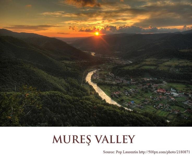 Mures Valley  https://www.facebook.com/FromTransylvaniaWithLove