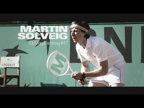 #yearofpattern hello tennis: Martin Solveig, Hello Martin, Official Short, Music Bands Songs, Solveig S