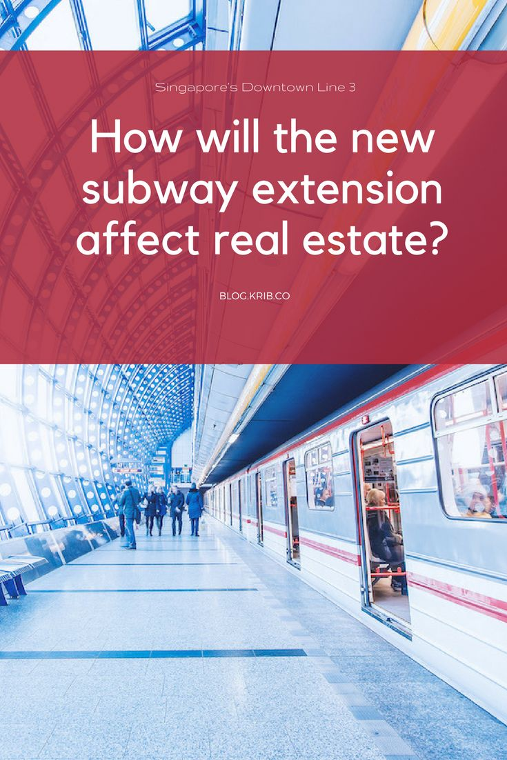 With the new Downtown Line 3 extension, find out how new infrastructure will affect property prices, and find real estate bargains along the line.