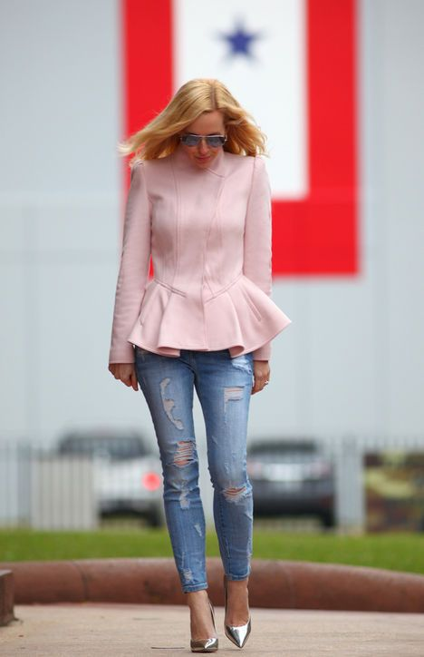 Spring 2014 Fashion Trends | Spring 2014 Fashion Trends: Fresh Stylish Color Combinations to Test ...