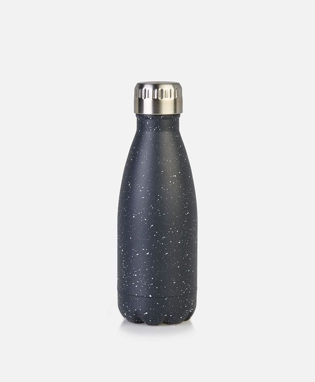 Metallic print bottle 350ml - SPORT.