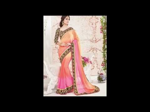 Buy gorgeous Indian Wedding Sarees Online for special occasions like wedding,festivals,Engagement,Wedding Parties,Sangeet. Shop at www.indiandresses.co