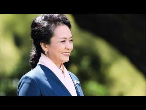 燕子 - 彭丽媛 Top Hits by Peng Liyuan , Chinese First Lady