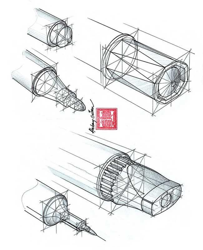 Design Sketches   HakanGursu