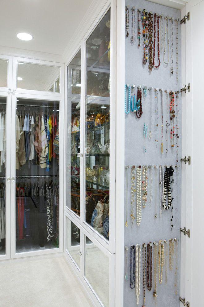 580 best new house closets images on Pinterest Acrylic rod