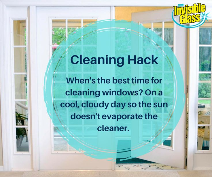 Tips For Cleaning Windows: 10 Best Images About Window Cleaning Tips On Pinterest