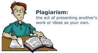 Free Plagiarism Detector