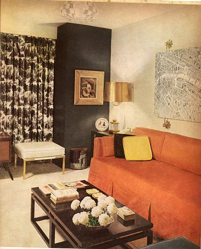 from better homes and gardens decorating ideas 1960 flickr photo
