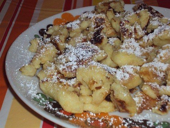 Воздушный пирог из взбитых яиц рецепт – австрийская кухня: выпечка и десерты. «Афиша-Еда»