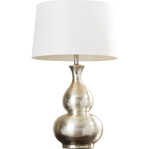 """Cheshunt 30.75"""" H Table Lamp with Empire Shade"""