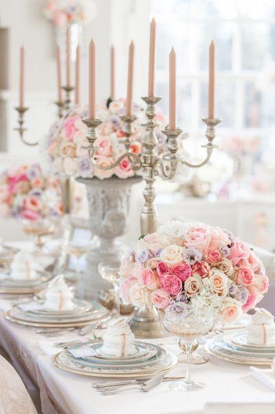 Marie Antoinette inspiration shoot: http://www.stylemepretty.com/canada-weddings/ontario/toronto/2014/07/21/marie-antoinette-inspiration-shoot/ | Photography: http://kristafox.com/: