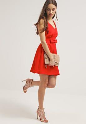 Robes Miss Selfridge Petite Robe de soirée - red rouge: 55,00 € chez Zalando (au 22/06/16). Livraison et retours gratuits et service client gratuit au 0800 740 357.