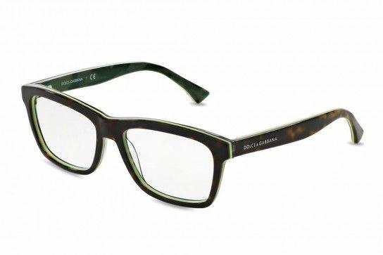 Nouveauté! - Venez découvrir les Lunettes de vue Dolce & Gabbana DG 3235 - 2961 - 53 mm