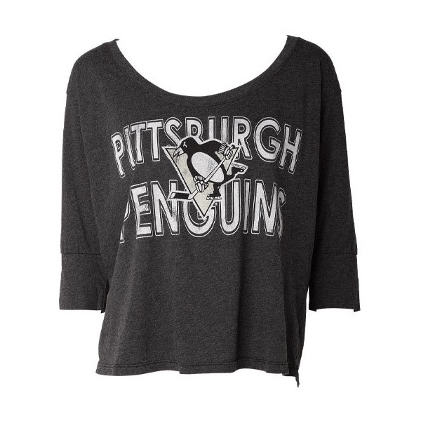 Nhl Pittsburgh Penguins ($27) ❤ liked on Polyvore