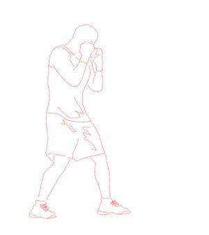 6콤비네이션 펀치 _ Boxing _ 권투 _ 복싱 _ 격투기  Jab – Cross - Lead hook – Cross - Lead uppercut – Cross 6개의 독립된 기술이 조합된 6콤비네이션으로 좌, 우를 번갈아 던지기 때문에 상체의 움직임이 자연스럽고 힘을 전달하기에 용이한 조합이다. 콤비네이션이 카운터의 전달 목적보다는 혼란을 가중 시키는 역할이라는 점에서 다양한 각도의 공략이 기술 조합에 녹아 들게 되는데 그런 면에서 이 조합의 크로스 일..