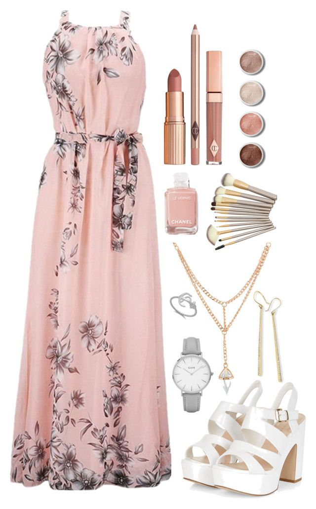 Untitled #67 by liebelievedie on Polyvore featuring polyvore, fashion, style, Topshop, Ippolita, Dolce Vita, Chanel, Terre Mère and clothing