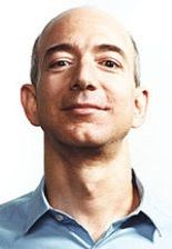 Jeff Bezos (founder of Amazon.com) is a famous introvert and ISTJ.  Other ISTJs:  Robert DeNiro, Sean Connery, Natalie Portman, Julie Roberts, Gary Sinese, and Candace Bergman.
