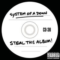Listen to Steal This Album! by System of a Down on @AppleMusic.