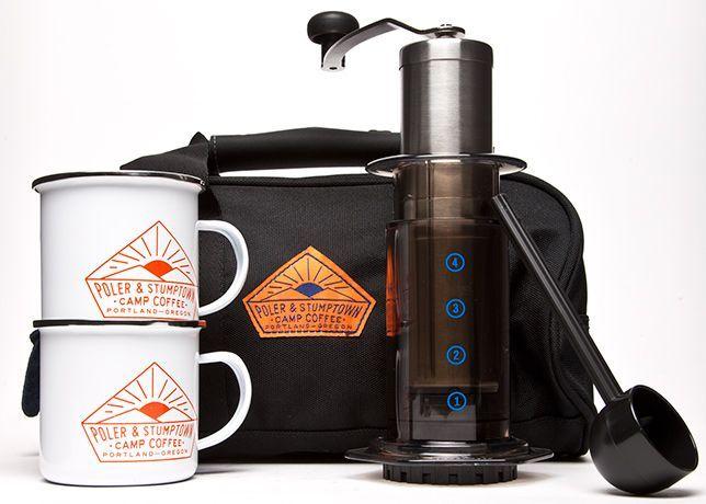 Aeropress Coffee Kit