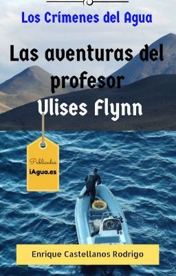 #wattpad #aventura El profesor Ulises Flynn recibe una llamada telefónica. Tras la conversación pone rumbo a uno de los manglares más importantes del continente americano en busca de respuestas.