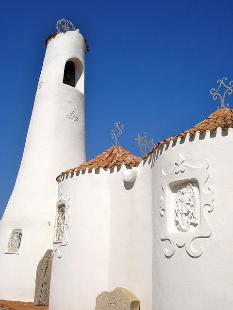 Alexandra D. Foster Destinations Perfected: Sardinia, Italy - Stella Maris