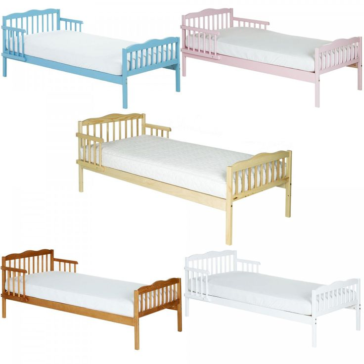 7 Best Junior Beds Images On Pinterest