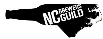 North Carolina Brewers Guild Map of all breweries. Love North Carolina!