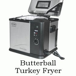 Butterball Turkey Fryer | Reviews and Pricing on the Electric Turkey Fryer