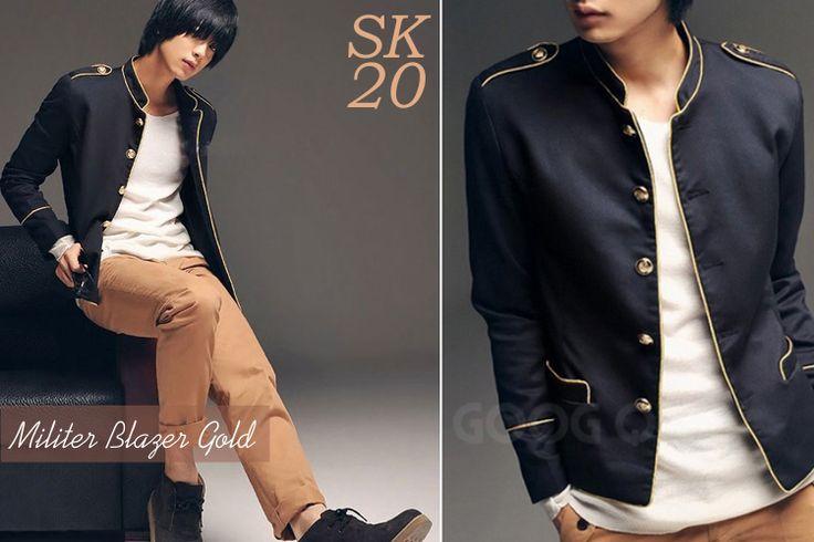 genji's Black Korean Style